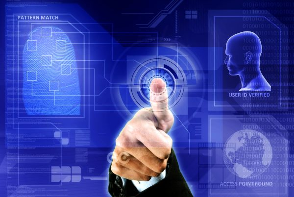 Types of Biometric Verification