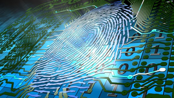 Is It Possible To Duplicate Fingerprint Biometrics Through A Simple Photo?
