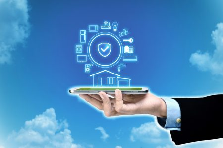 IoT In Access Control Systems