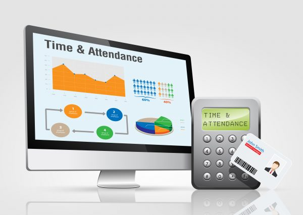 4 Best Time Attendance Brands