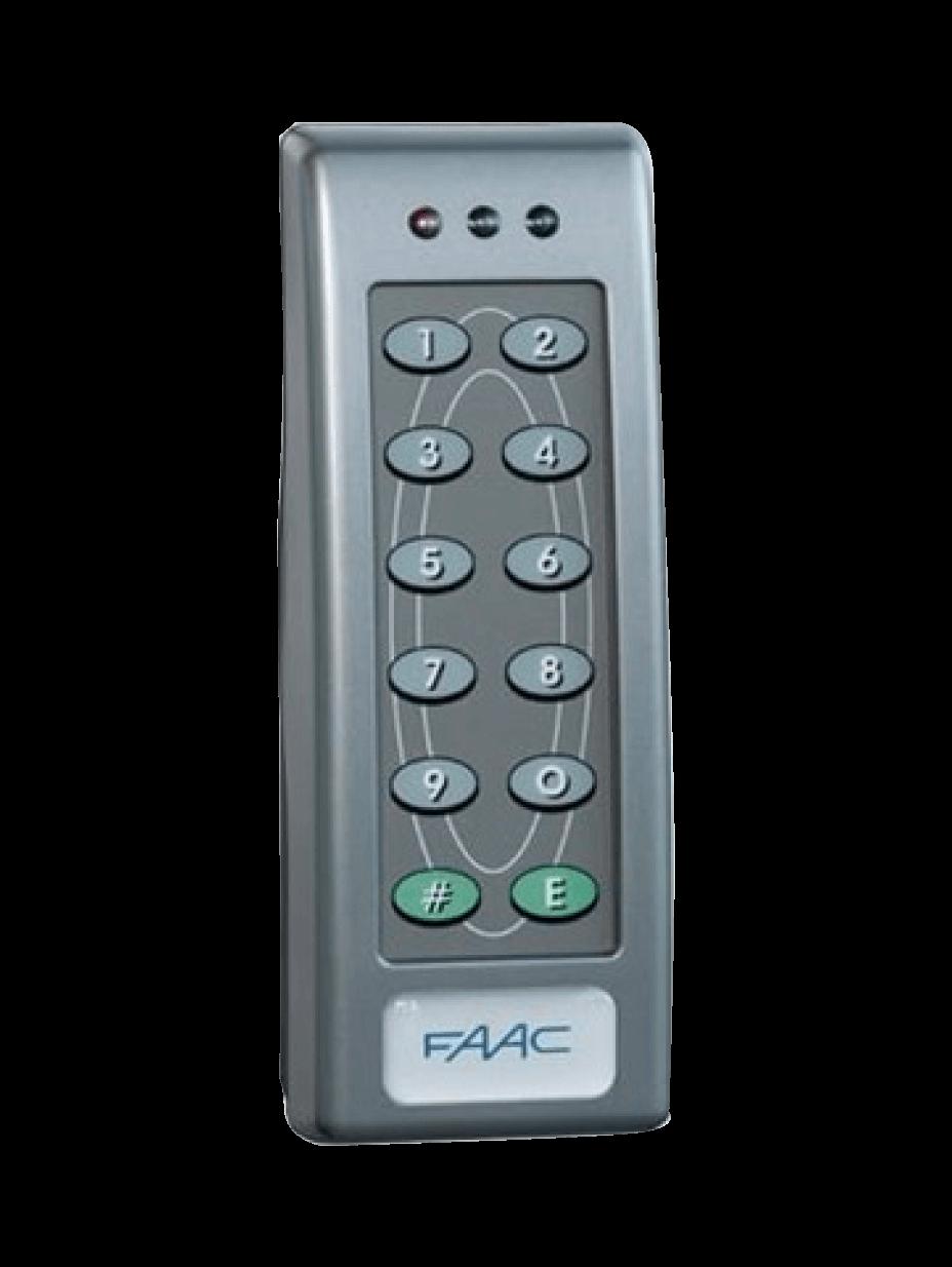 Buy FAAC Minitime Keypad