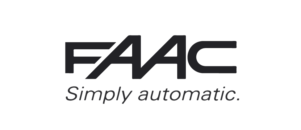 FAAC access control systems