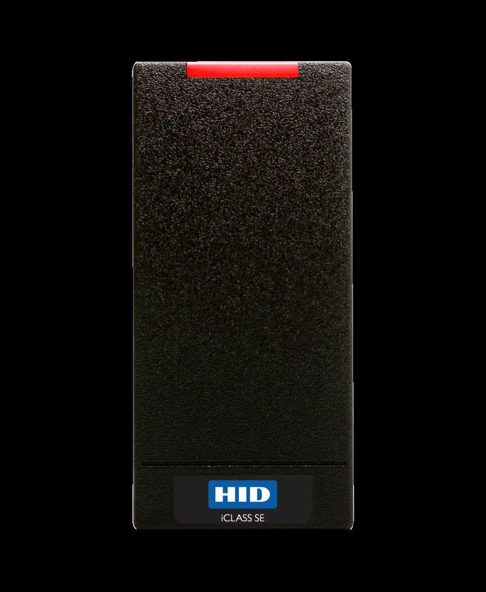 HID R10 Reader
