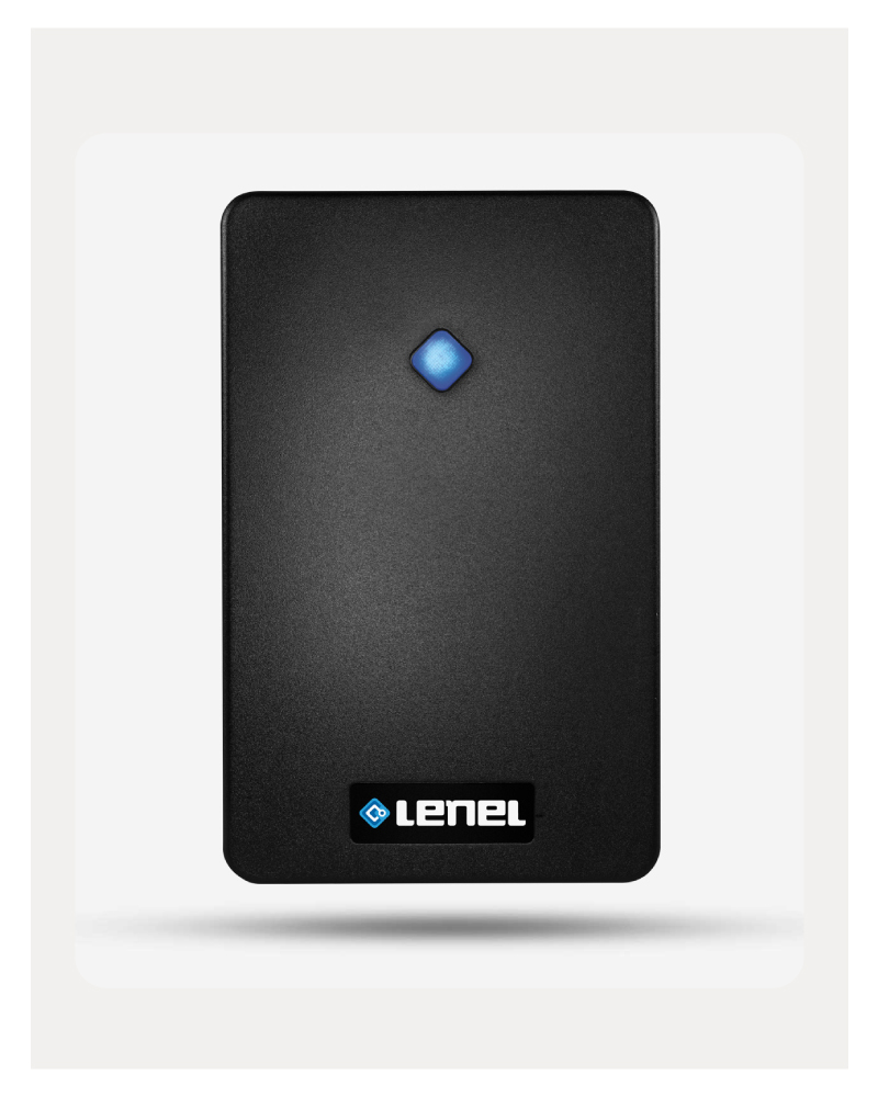 Purchase Lenel Blue Diamond Reader in UAE, Saudi and Qatar