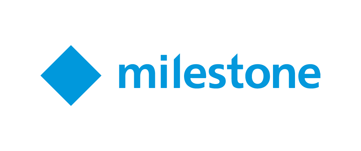 Milestone company logo