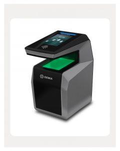 Morphowave High Quality Biometrics