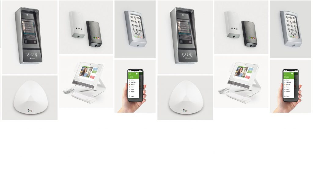Buy Paxton Access control in UAE, Qatar and Saudi