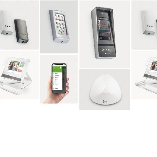 Buy Paxton Access control in UAE, Qatar and Saudi