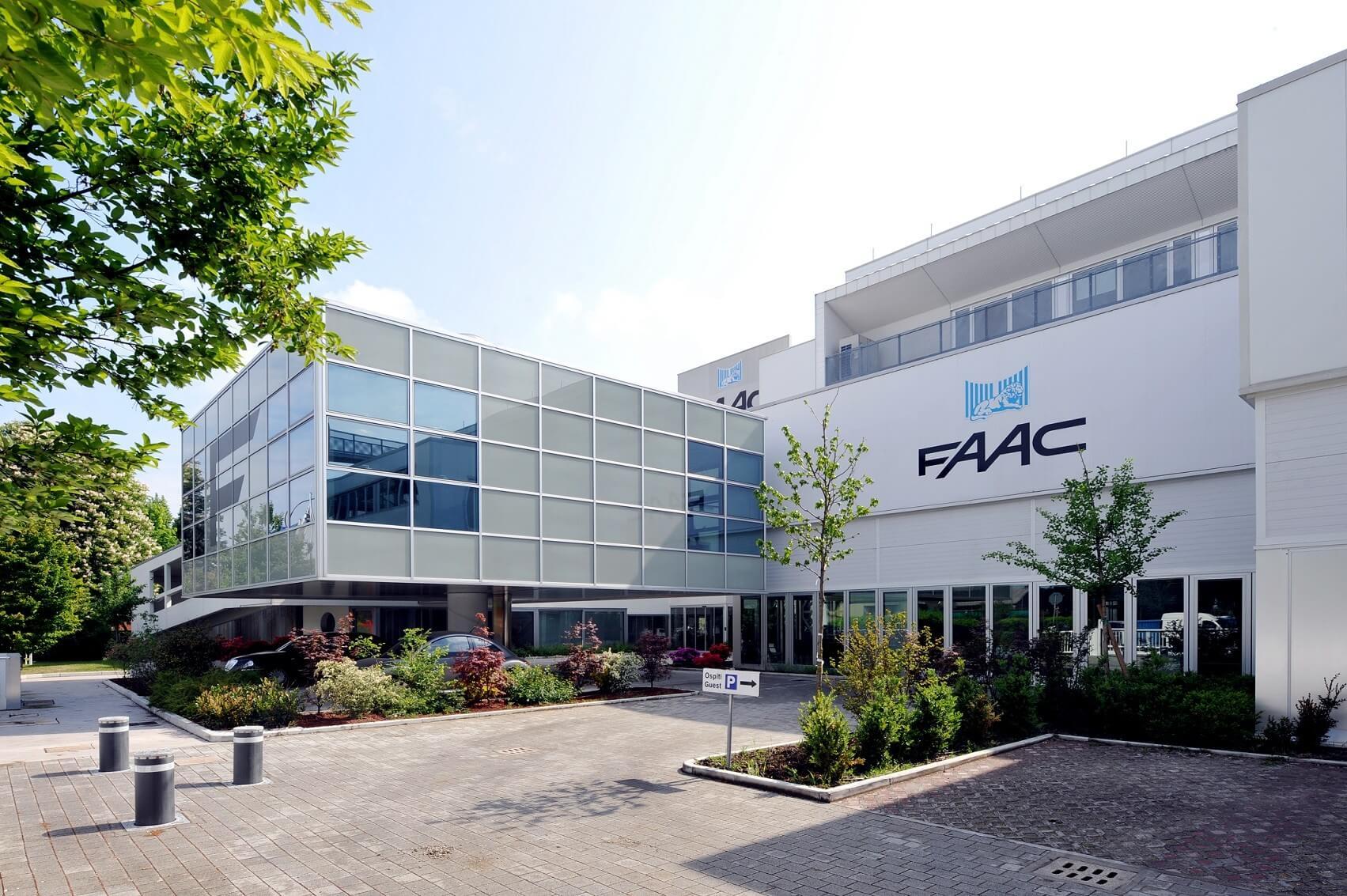 FAAC corporate office
