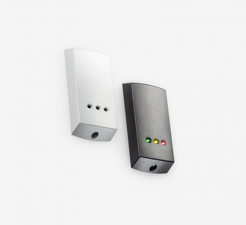 Proximity compact - single door access control system.