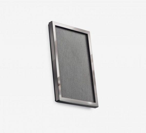 Proximity architectural reader - Gunmetal Grey - PaxtonReader