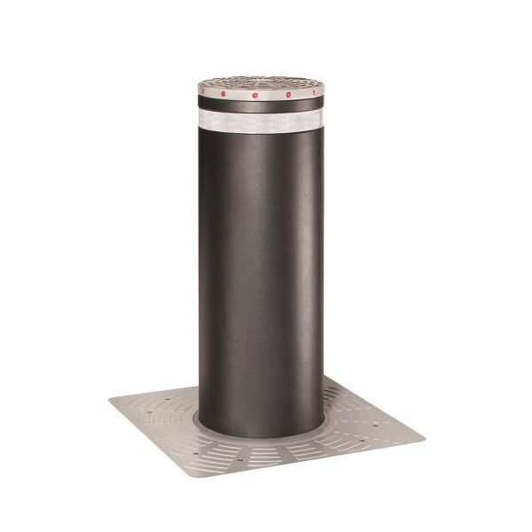 Retractable Bollard FAAC J200 HA - Automatic Traffic Bollards