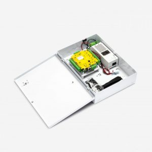 Paxton Net2 plus 1 door controller – 12V 2A PSU