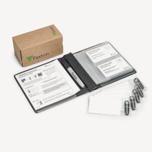 Paxton Proximity 10 keyfob pack - Green