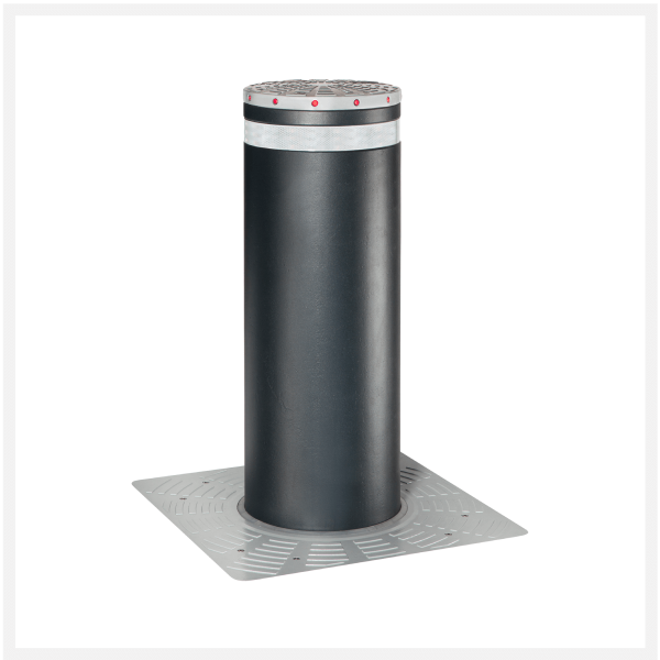 Buy Retractable Bollard FAAC J275 HA 2K- Automatic Traffic Bollards