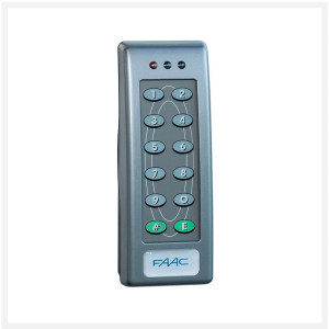 Automatic access control MINITIME SA By FAAC