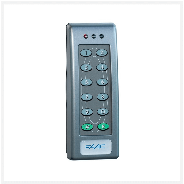 Buy Automatic access control MINITIME SA By FAAC