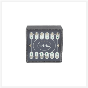 Buy FAAC access control device