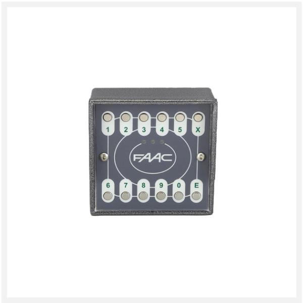 Buy FAAC access control device