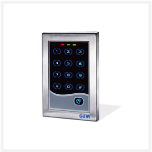 Purchase Gem Gianni DG 195 Digital Keypad System