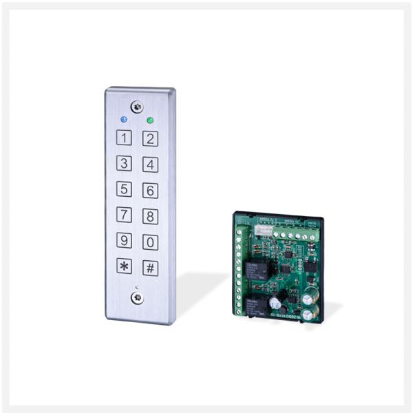 Buy Gem Gianni DG Series Standalone Digital Keypad System