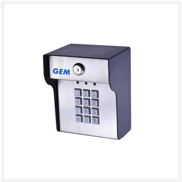 Purchase Gem Gianni Heavy Duty Digital Keypad