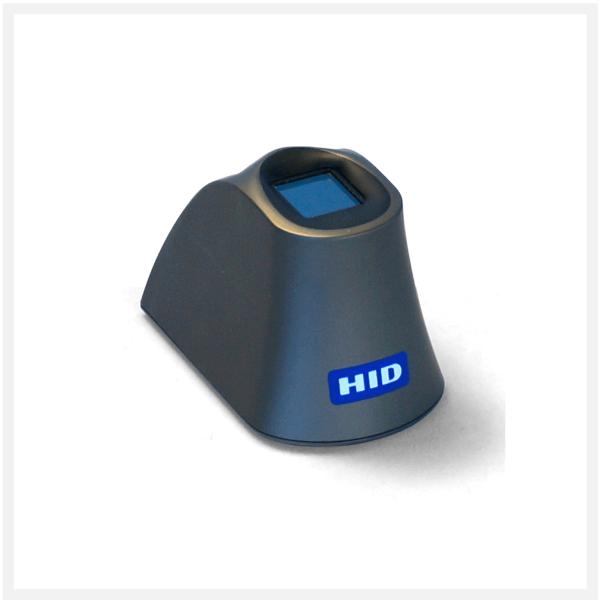 HID Lumidigm M Series Fingerprint Sensors