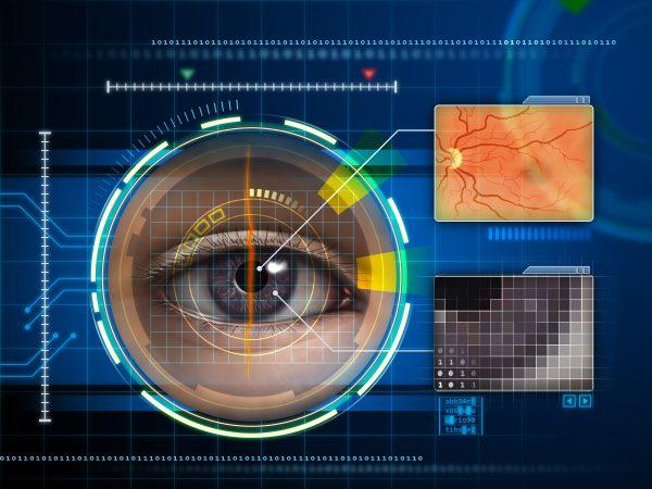 Iris Recognition Vs Retina Recognition