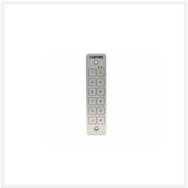 Purchase LenelS2 LNL-826S121NN Indestructible Keypads in UAE and Qatar