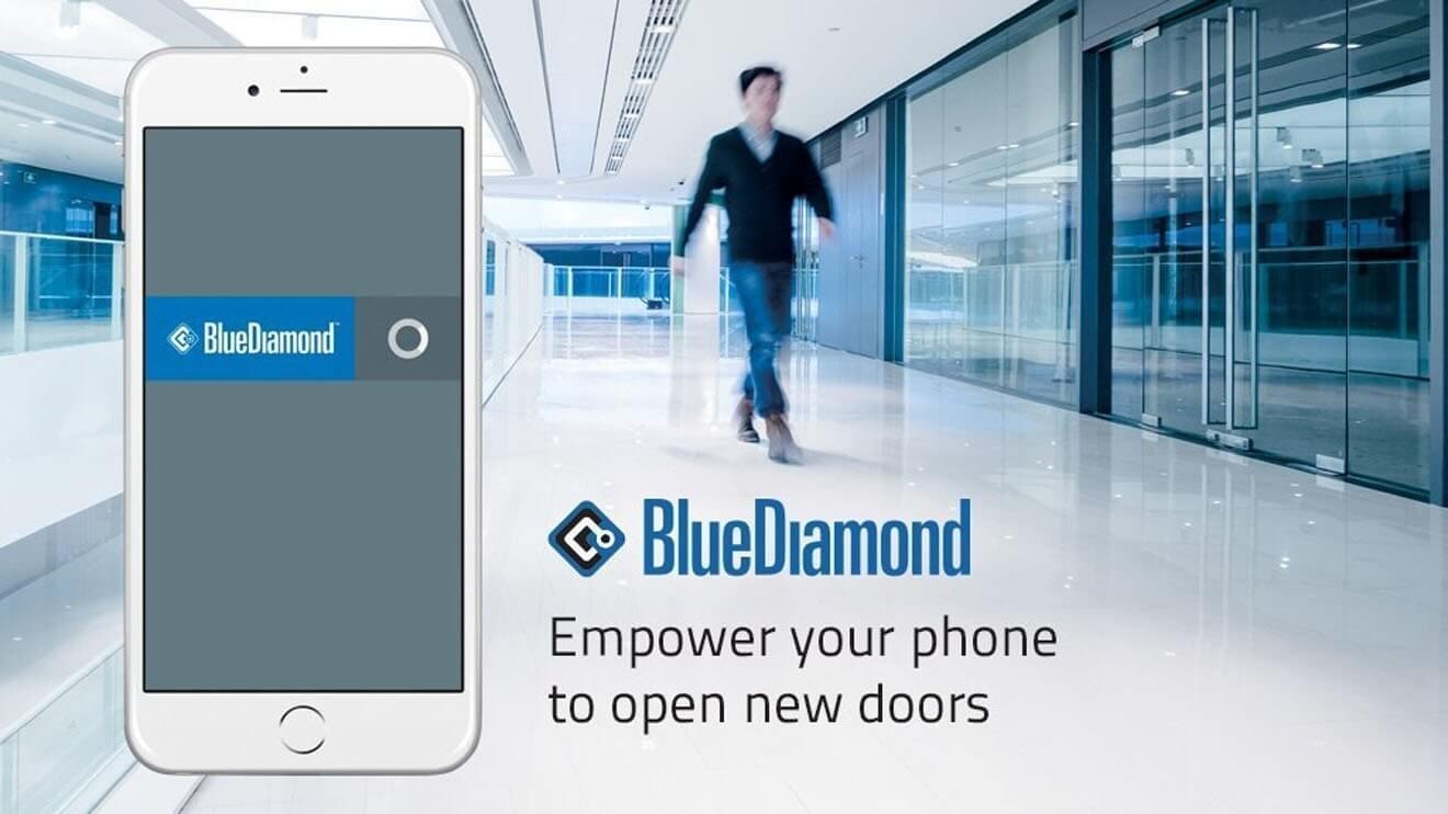 Buy Lenel BlueDiamond in UAE