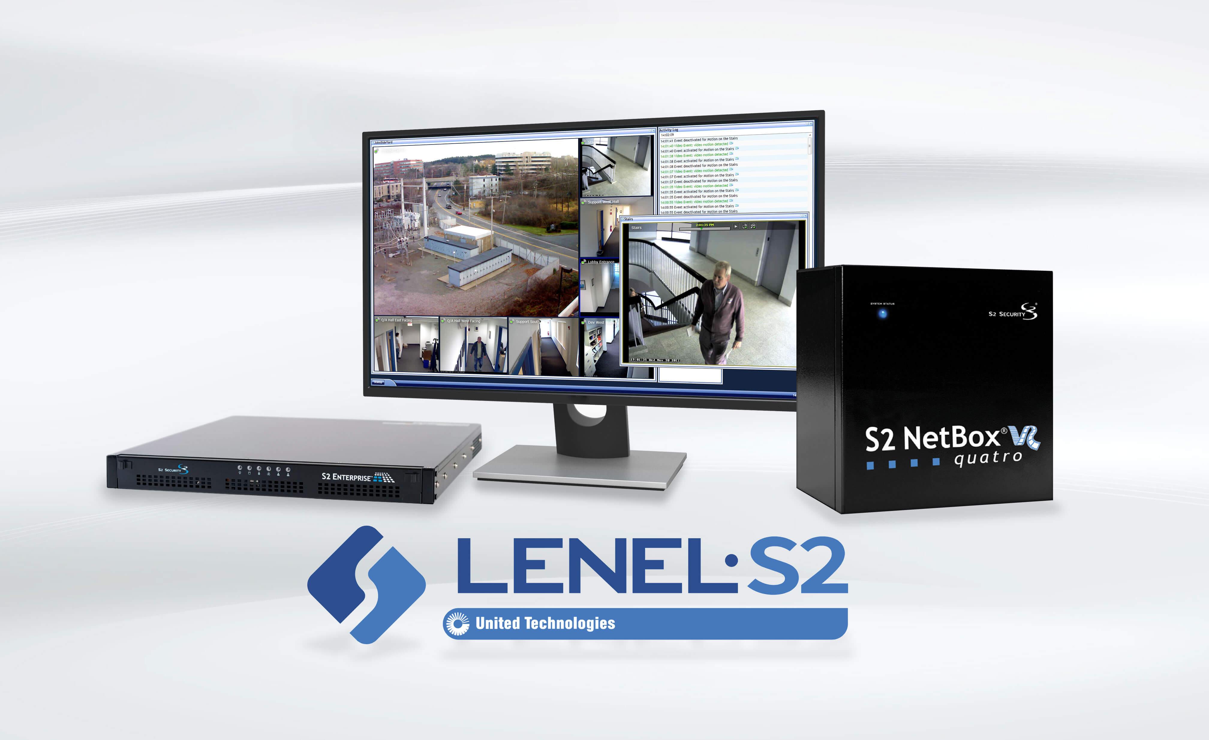 Lenel S2 Netbox