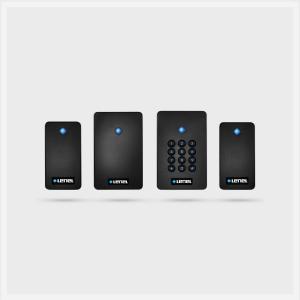 BlueDiamond Mobile Readers - Lenel