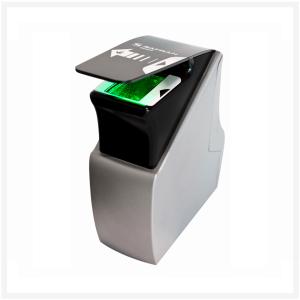 MorphoWave Desktop finger scanning systems