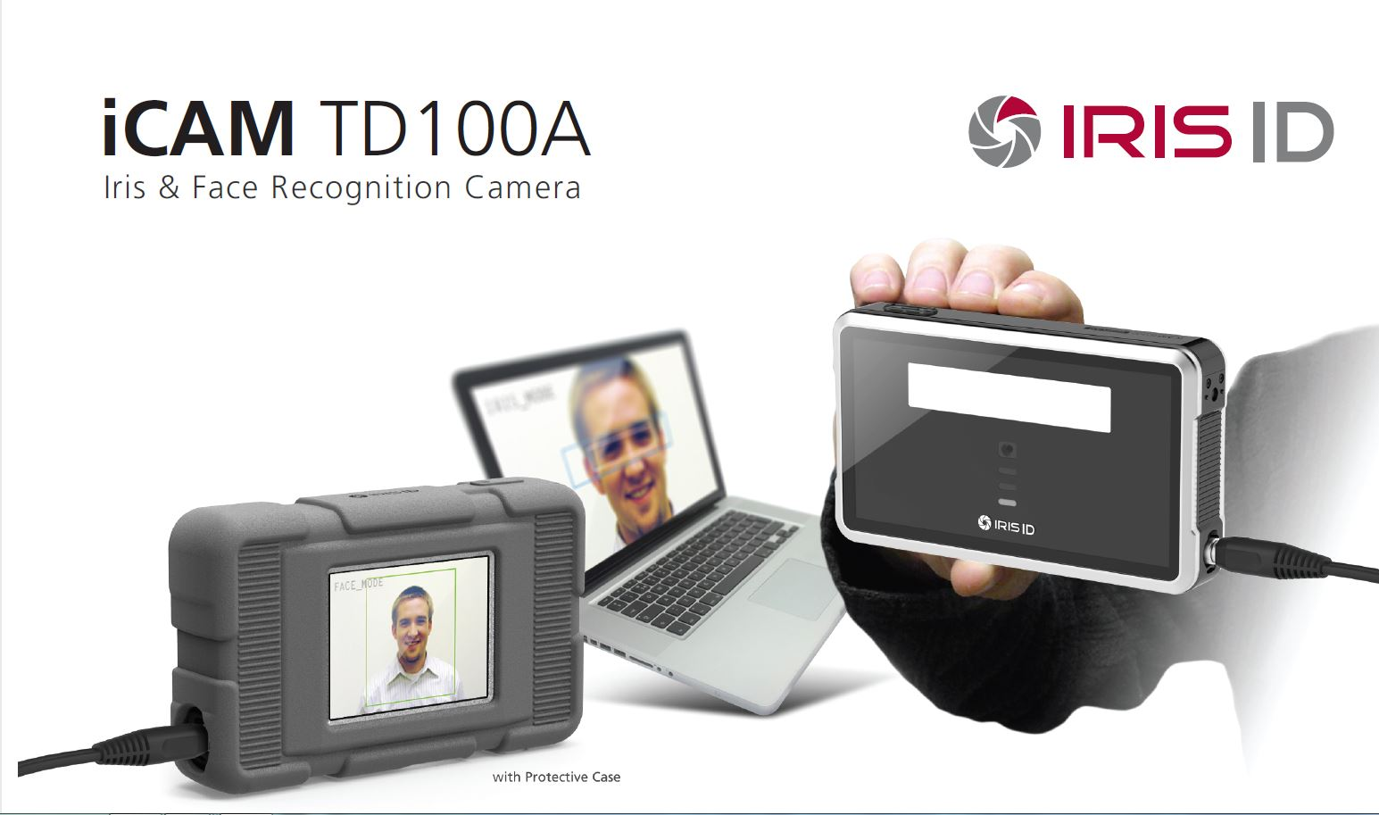 Iris ID Products & Solutions