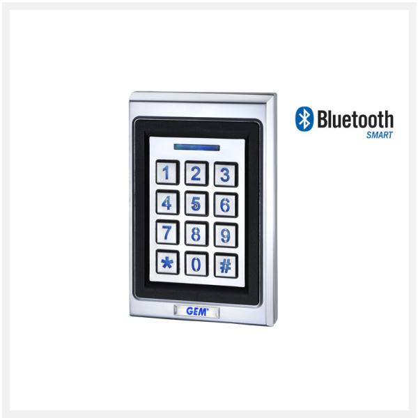 Purchase Gem Bluetooth Reader