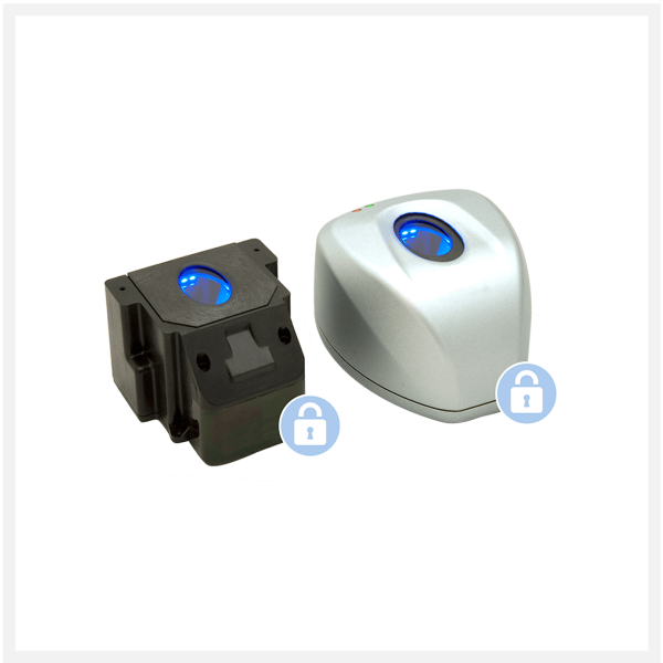 HID Lumidigm V-Series V4xx Fingerprint Sensors and Module