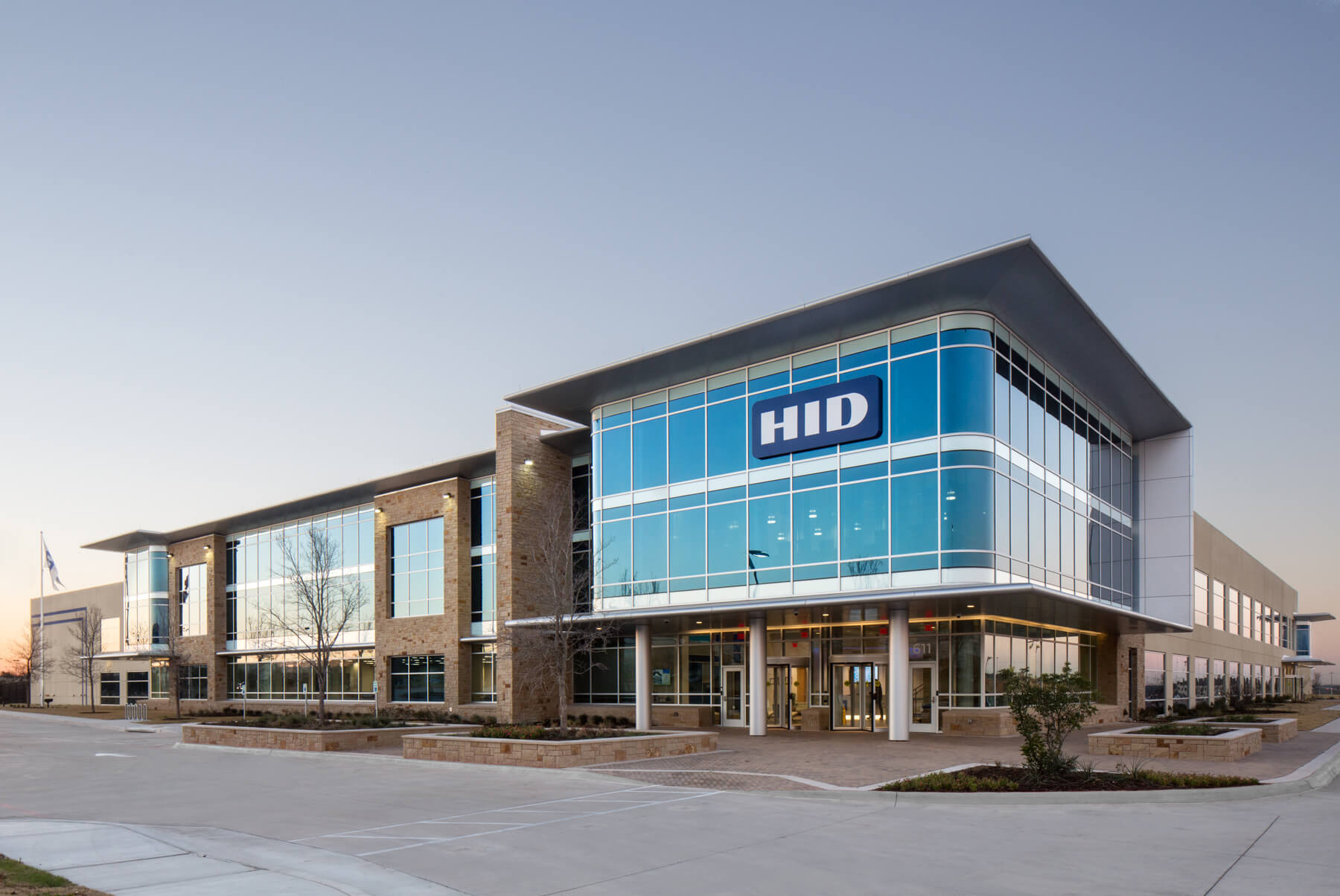 HID corporate office