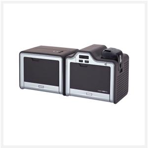 HID FARGO HDPii Plus ID Card Printer & Encoder