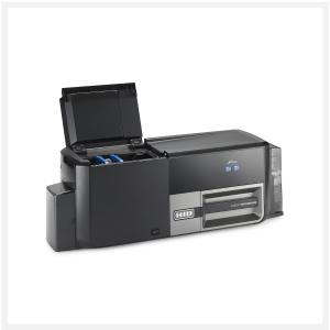 HID FARGO DTC5500LMX ID Card Printer
