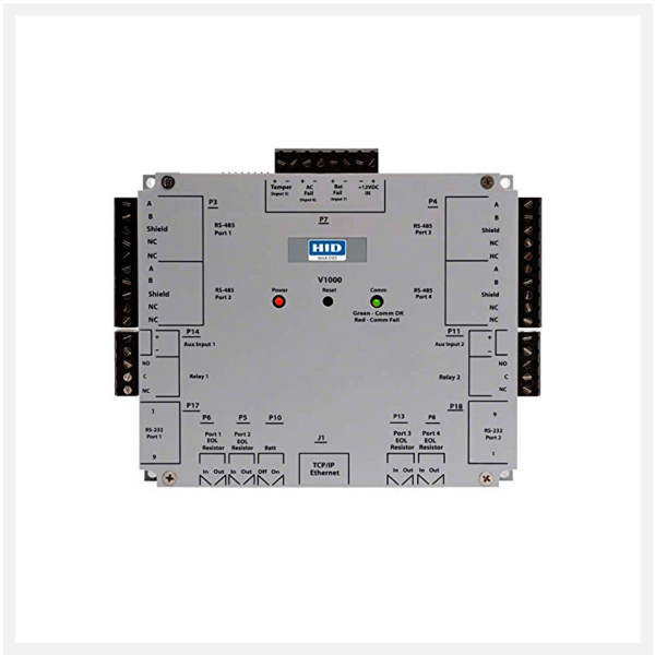 HID VertX EVO V1000 Networked Controller