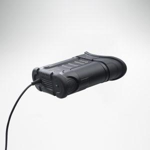 IRIS id iCAM T10 - high-speed dual iris capture