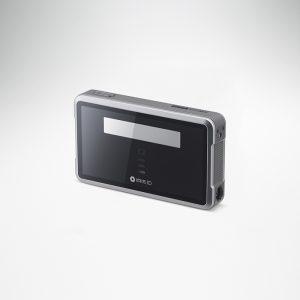 Iris ID iCAM TD100 dual iris and face scanner