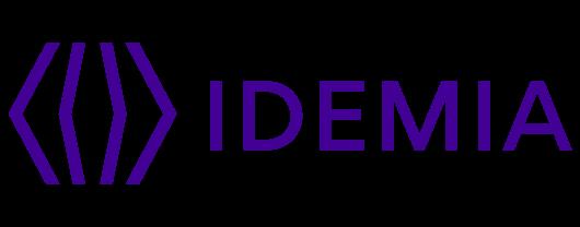 IDEMIA company logo