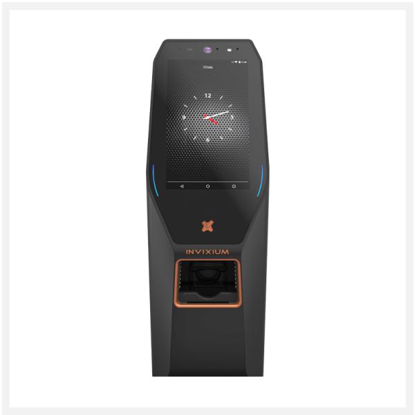 Purchase Invixium Titan - Biometric & Access Control Device