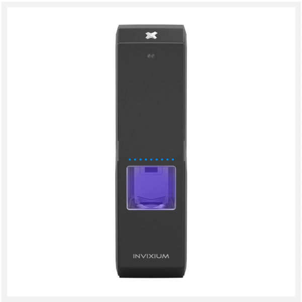Purchase Invixium Sense 2 - Outdoor Fingerprint Biometric Device