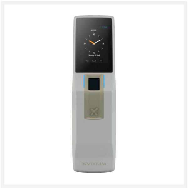 Buy Invixium IXM MERGE - The Slimmest Access Control Device
