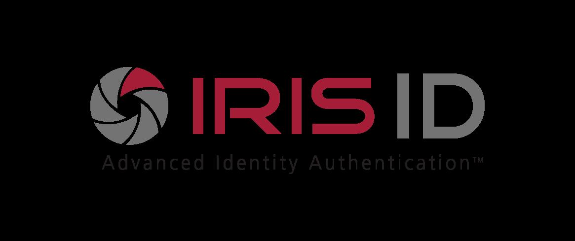 IRISID Brand logo