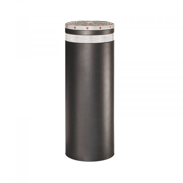 Fixed Bollard FAAC J355 F M30-P1 - Automatic Traffic Bollards