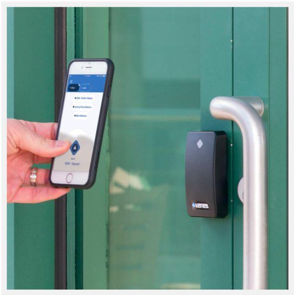 Purchase LenelS2 BlueDiamond Mobile in UAE and Qatar