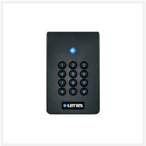 Buy LenelS2 LNL-R11325-05TB BlueDiamond Mobile Reader in UAE and Qatar